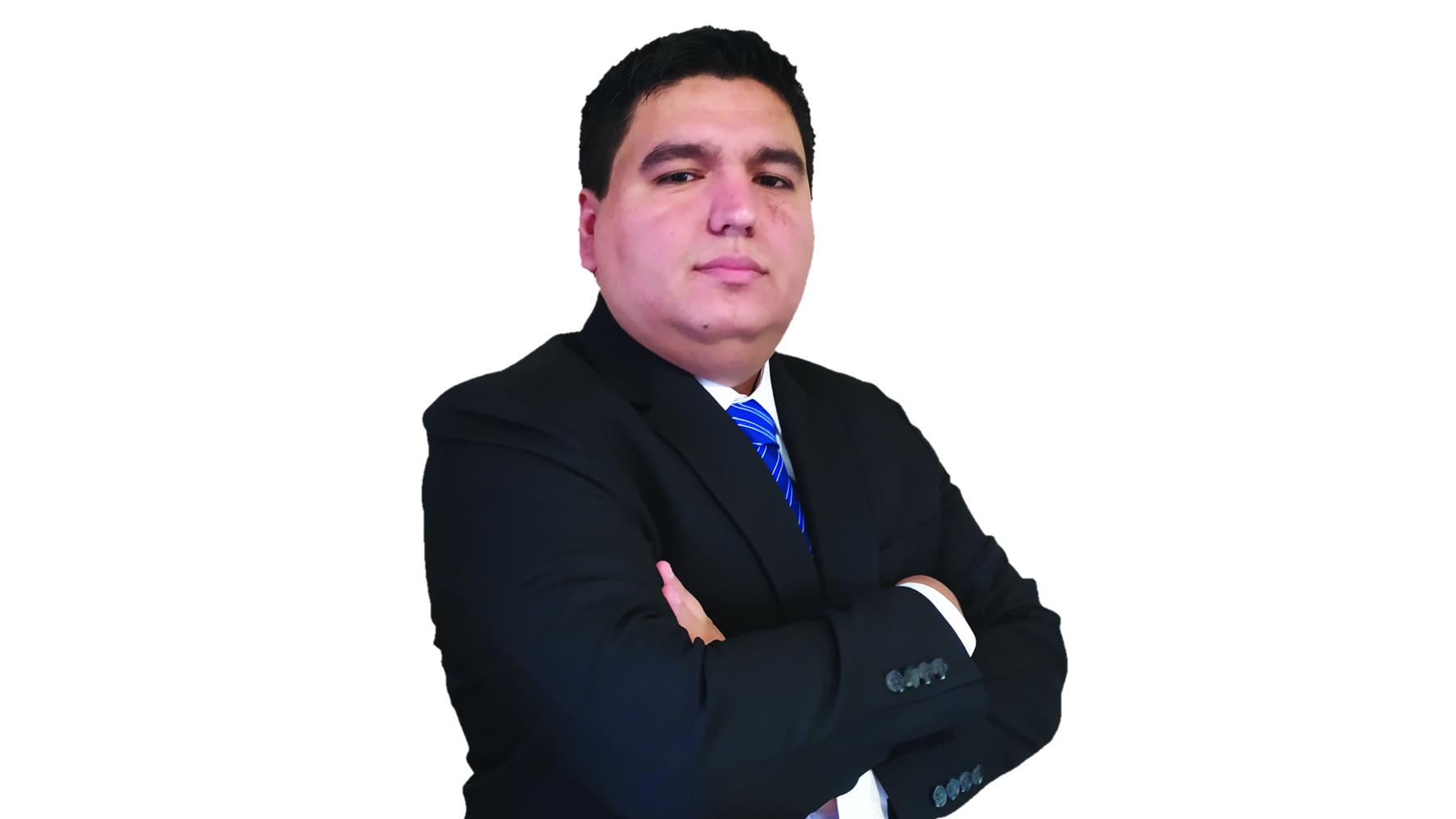 Oscar Villarreal Salazar
